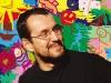 Szécsi Tibor  tanár, drámapedagógus, pszichodrámavezető játékmester